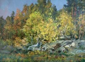 Skog I
