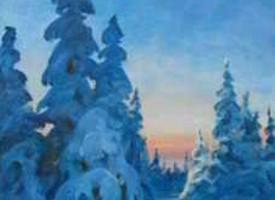 Vintertre